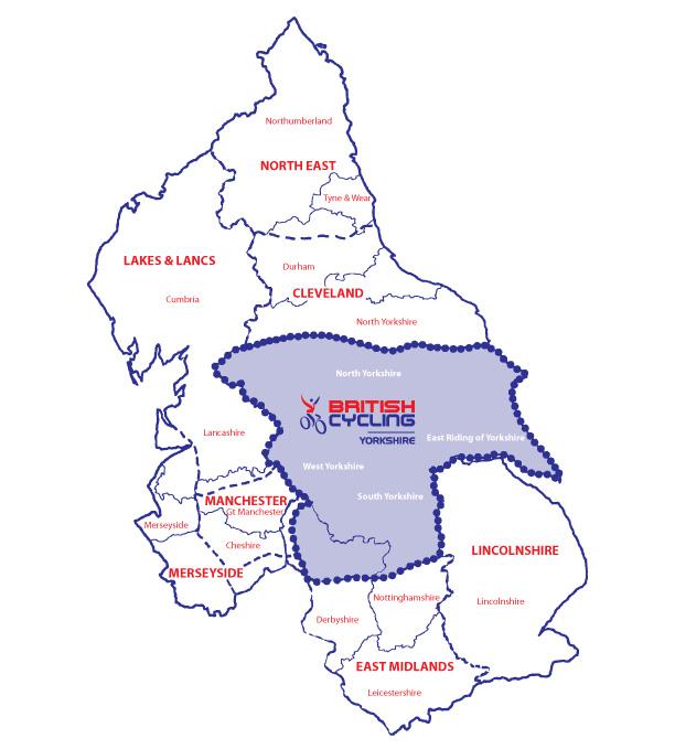 BC Regional Map